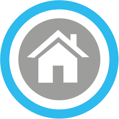 Rehoming Icon