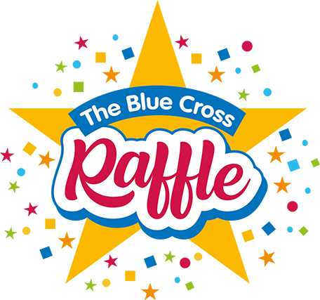 The Blue Cross Raffle