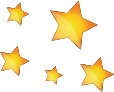 Middle Right Stars